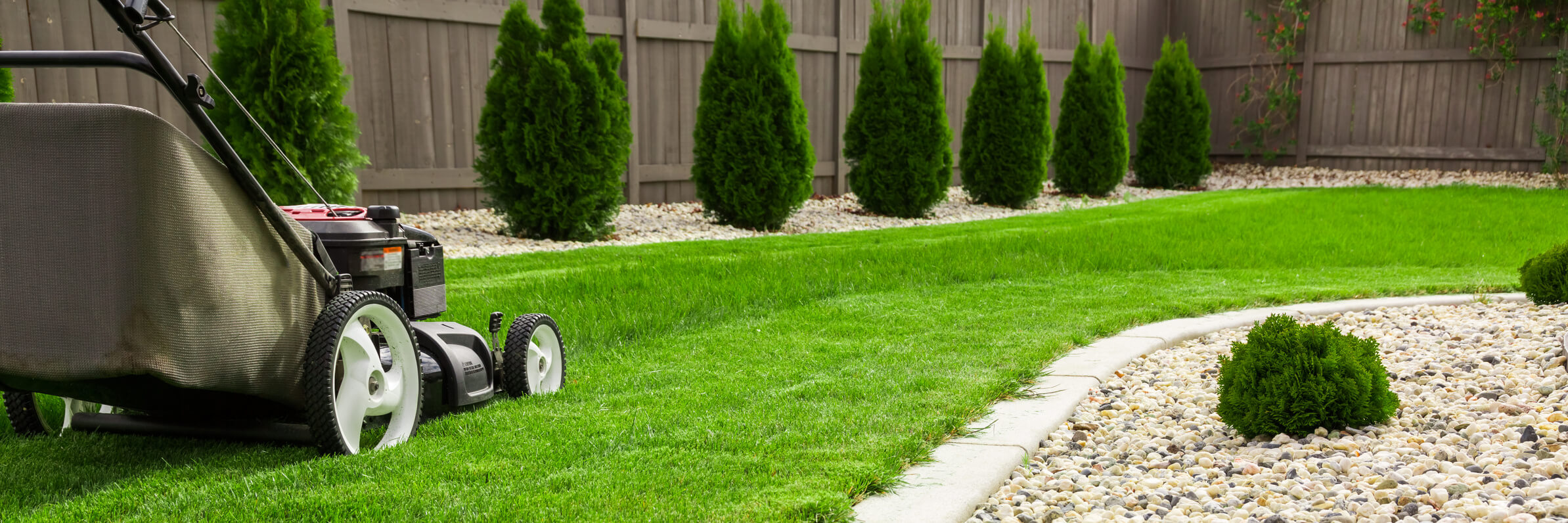 How To Celebrate Lawn & Garden Month