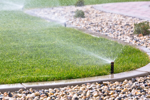 Calibrate Your Home Lawn Sprinkler System