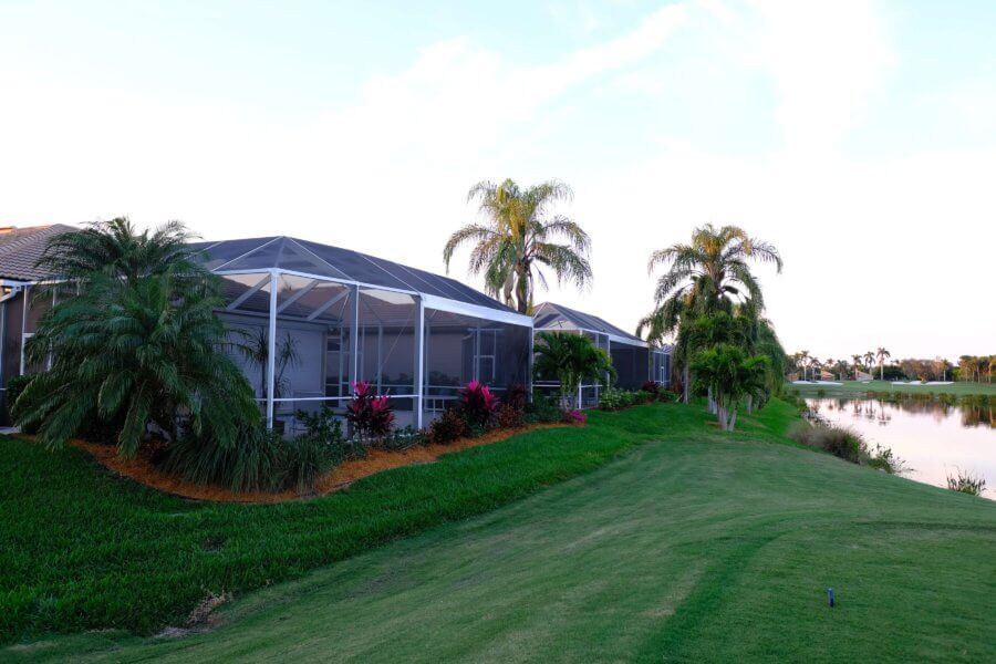 Caring for Your Florida Lawn in Winter